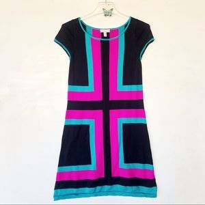 Lilly Pulitzer colorful dress sz small